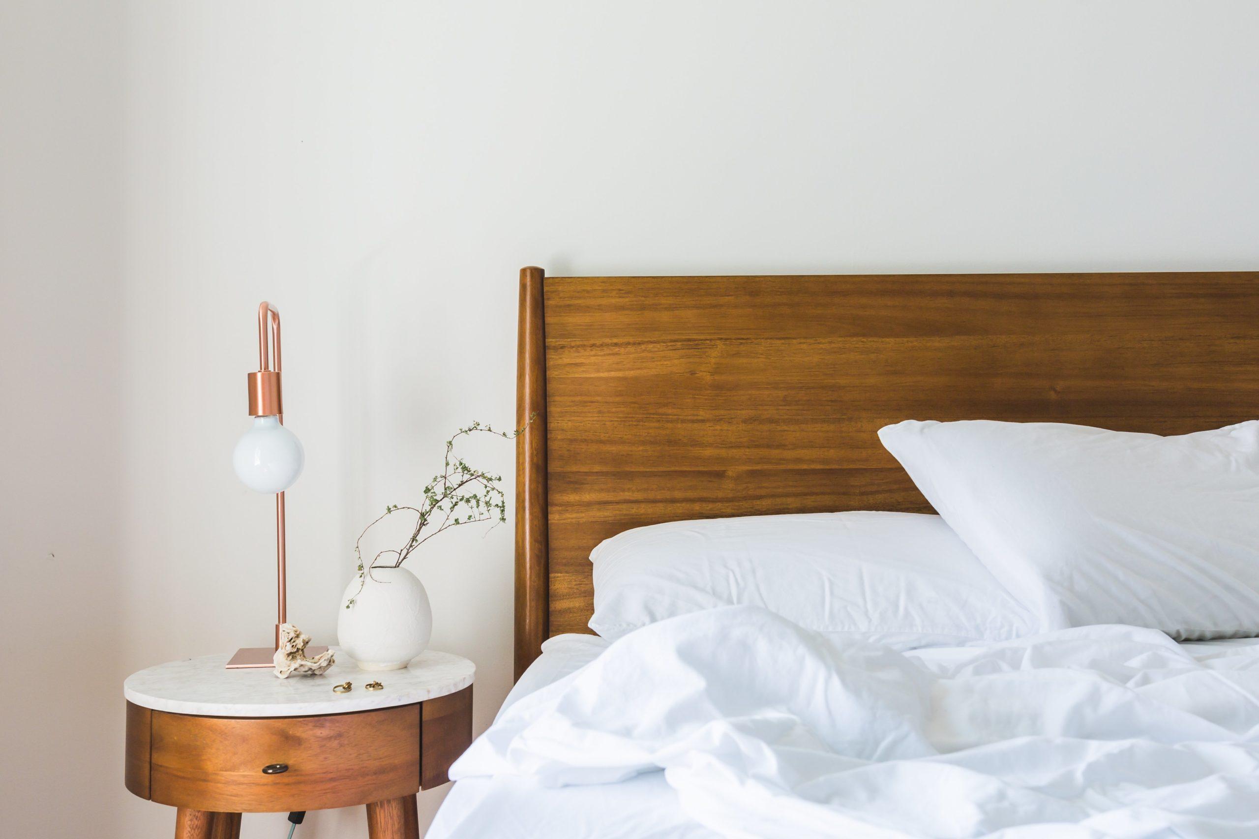bed (decoratief)